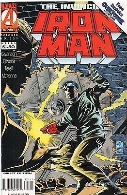 IRON MAN # 321, 322, 325 nm £1.50 for lot & p&p