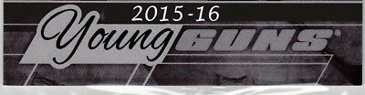 2015-16 Upper Deck Young Guns Series 1 and 2 - You Pick!