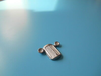 (B2) Calandre / Dinky Toys grille spare part serie 25