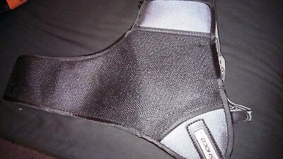 Archery Shocq Chestguard (Chest Guard) Challenger - Mesh Facing Right Hand Large