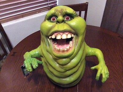 Ghostbusters Slimer prop 17 inch