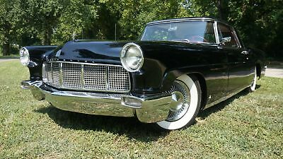 1956 Lincoln Continental MARK II RESTORED RARE FACTORY AIR CONDITIONING PS PB PW POWER SEAT BEAUTIFUL MAKE OFFER