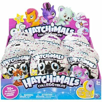 Hatchimals CollEGGtibles 1 x Blind Pack