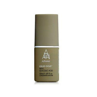 Alpha-H Liquid Gold with Glycolic Acid - 50ml Travel Size