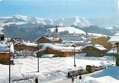 74* MEGEVE  CPSM( 10x15cm)                   MA65-1012