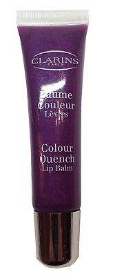 Clarins Colour Quench Lip Balm Shade 09 Ultra Violet 15ml