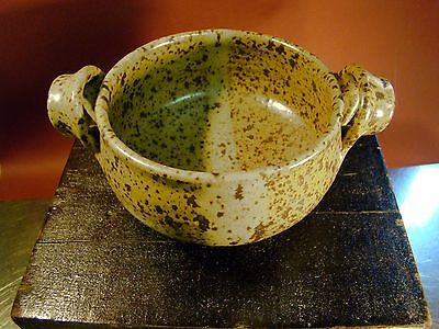 Killvickeon Mull Pottery Bowl in Excellent condtion