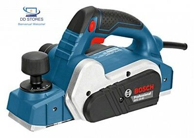 Bosch Professional 06015A4000 GHO 16-82 Rabot