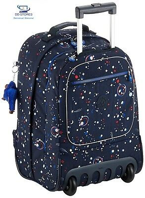 Kipling - CLAS SOOBIN L - Grand sac à dos - Galaxy Party - (Multi-couleur)