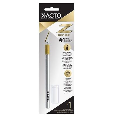 X-Acto Z-Series No.1 Precision Knife with Cap (XZ3601T) Select