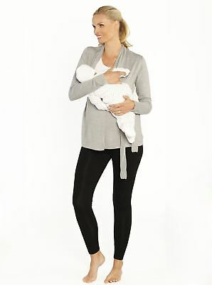 BABY IT'S COLD OUTSIDE Outfit: CARDIGAN + Nursing Tank + Jegging Set