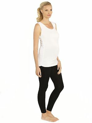 NURSING CASUAL WORKOUT/ LOUNGE OUTFIT - White & Black