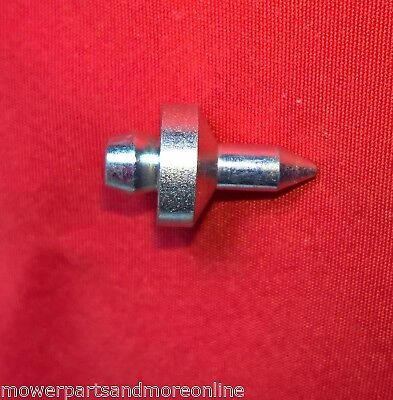 Chainsaw Bar Sprocket Tip Grease Gun Adaptor Nipple