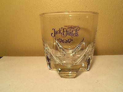 Jack Daniel's 1904 Gold Medal Shot Glass Tumbler-Super Nice Style & Condition