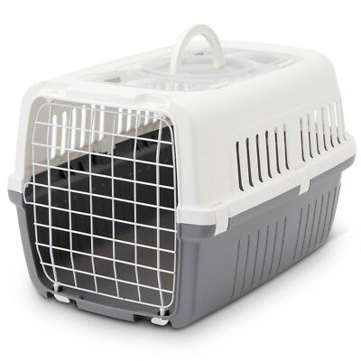 SAVIC Zephos 2 open Hundetransportbox