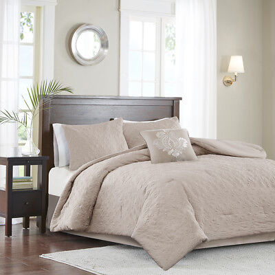 Madison Park Quebec 5 Piece Comforter Set