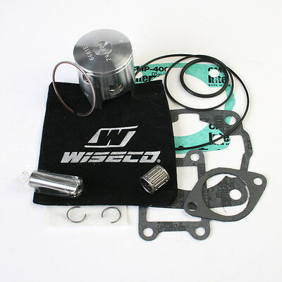 Wiseco KTM 50SX 50 SX Piston TOP END KIT 39.50mm std. Bore (2009-2017)