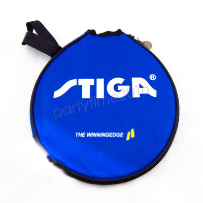 Stiga Paddle Pouch Bag Table Tennis Ping Pong Balls Manufacturer Direct Sale
