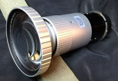 Sharp An C12Mz Lcd Projector Zoom Lens