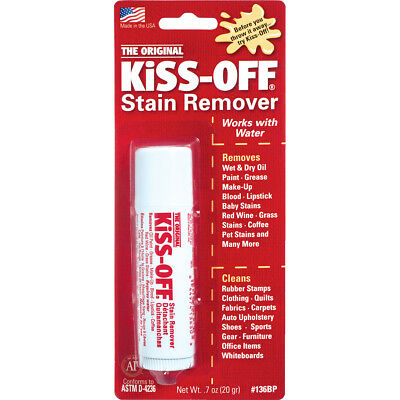Kiss-Off Stain Remover-.7oz