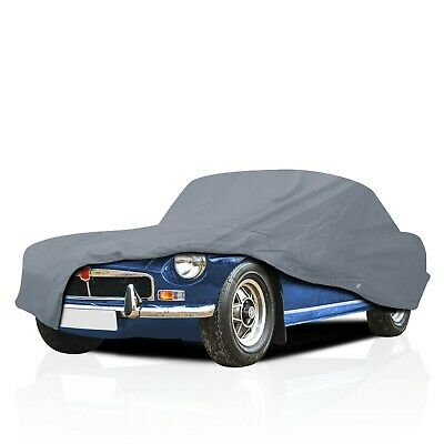 Ultimate HD 4 Layer Car cover  AMC Pacer 1975 1976 1977 1978 1979 1980