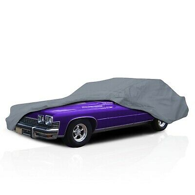 Ultimate HD 4 Layer Car cover  Buick Estate Wagon 1977 1978 1979 1980-1990