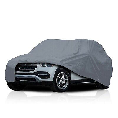 [CSC] 5 Layer Full Car Cover For Mercedez-Benz ML320 ML350 ML550 2006-2015 2016