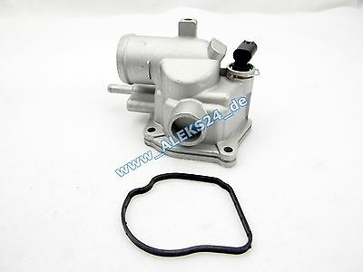 Housing Thermostat With Seal Mercedes E Class W211 Cdi W220 New