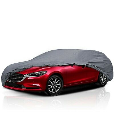 4 Layer Waterproof Car cover  Chevy Impala Wagon 1977 1978 1979 1980-1985