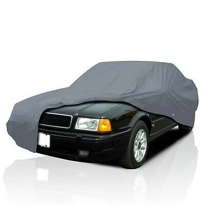 [CSC] 5 Layer Car Cover For Chevrolet Chevy Impala 1994 1995 1996