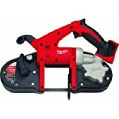 Bare-Tool Milwaukee 2629-20 M18 18-Volt Cordless BandSaw (Tool Only, No Battery)