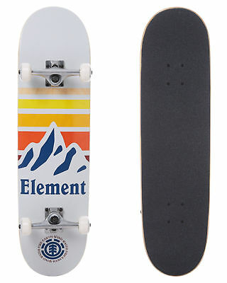 "Element Skateboard Complete Range Logo 8.25"" Skate Aust Seller Free Post"