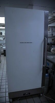 Artic Air Single Door Reach-In Freezer