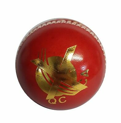 Gray Nicolls Platypus Leather Cricket balls X Outs + Free AU shipping!