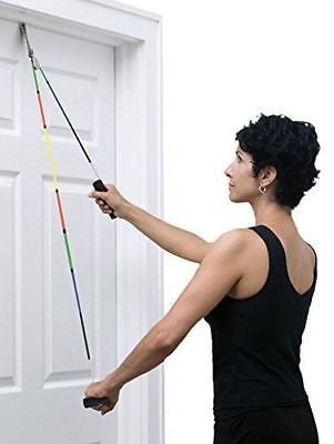 TheraBand 22160 Overhead Shoulder Pulley for Physical Therapy