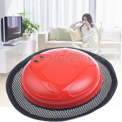 Rechargeable intelligent Robotic Vacuum Cleaner Robo Hard Floor Mop Home Auto AU