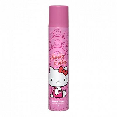 HELLO KITTY Perfume Body Mist - Bubblegum
