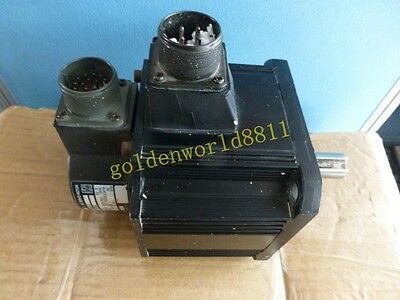 MHMA052A1G Panasonic servo motor good in condition for industry use