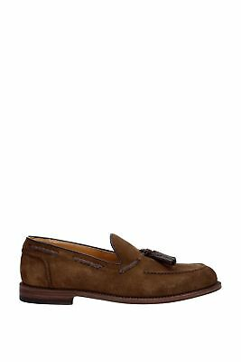 Loafers Green George Men -  (7060LIGHT137)