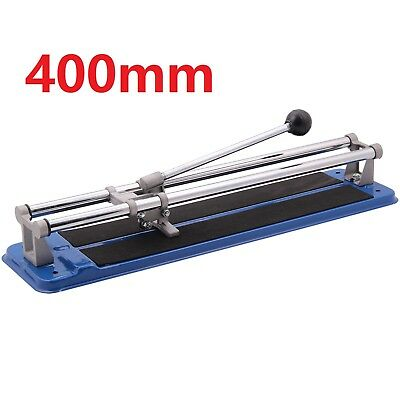 Heavy Duty 400mm Saw Manual Hand Floor Wall Tile Cutter Cutting Machine Tool