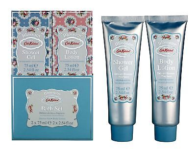 Cath Kidston New **Blossom** Collection - Bath Set Gift Set - Great Gift Idea