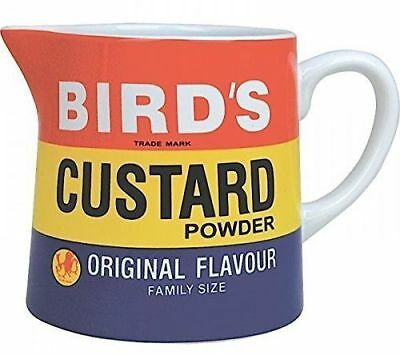 Half Moon Bay Bird's Custard Powder 750ml Jug