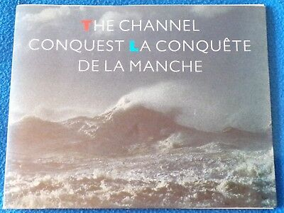 """Royal Mail """"The Channel Conquest"""""""