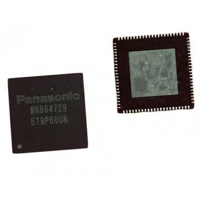 MN864729 HDMI Video Output IC PANASONIC Chip for Sony Playstation4  CUH-1200