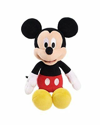 Mickey Mouse ClubHouse Bean Plush - Mickey