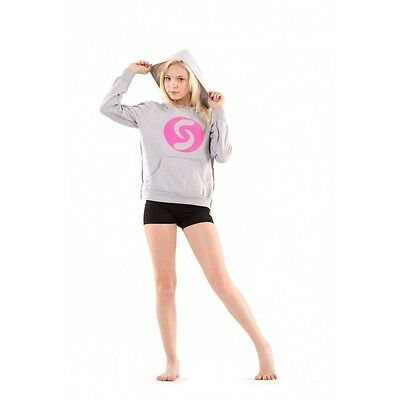 Sharkcookie Dancer Sweatshirt Junior Small NWT