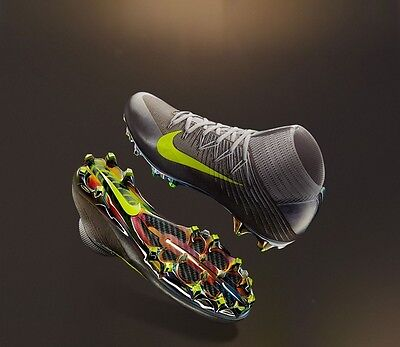 NIKE VAPOR UNTOUCHABLE 2 FOOTBALL CLEATS MEN NEW With BOX!!!