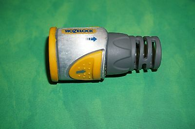 Hozelock 2030 Pro Metal Hose End Pipe Connector 1/2″ 12.5mm