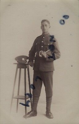 WW1 soldier Coldstream Guards