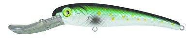 Manns T30-79 Textured Stretch 30+ 6oz 11 Spanish Mackerel Fishing Lure